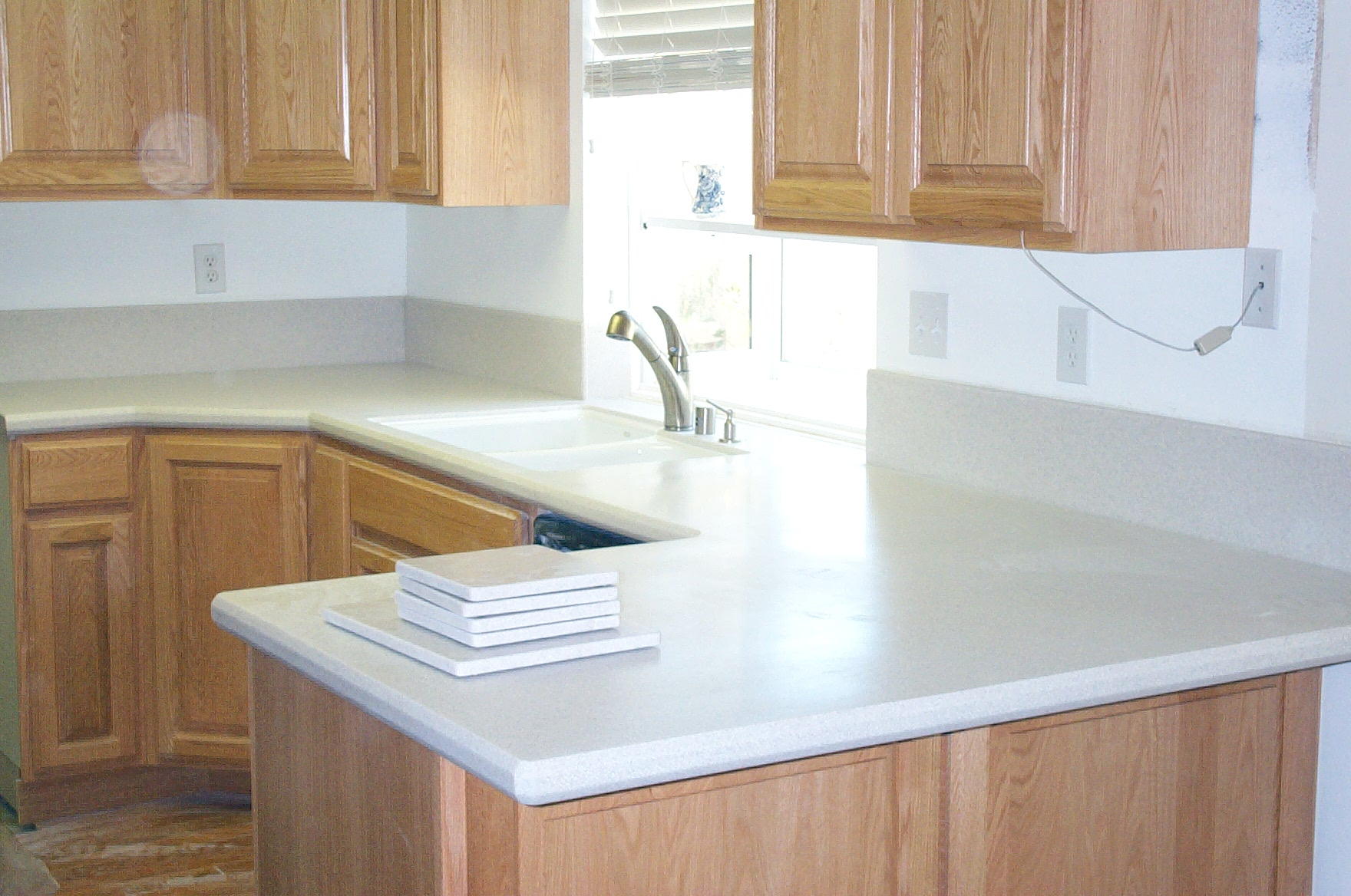 Eurostone Kitchen Picture Gallery